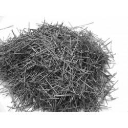 Włókna metalowe M - 0,25 kg