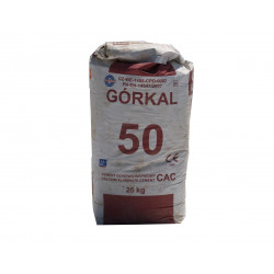 Cement Górkal 50 worek 25 kg