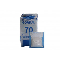 Cement Górkal 70 worek 5 kg